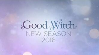 Good Witch Season 2 - Coming in 2016!-0