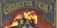 The Grateful Dead (Album)