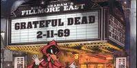 Fillmore East 2-11-69