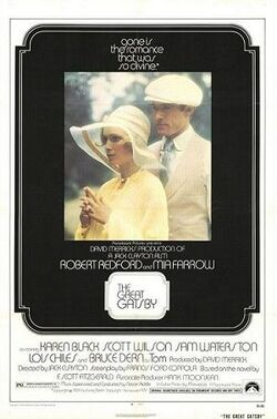 Great gatsby 74