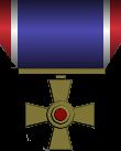 Mando medal - service2