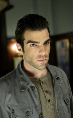 MY NAME IS SYLAR