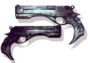 Seth-guns