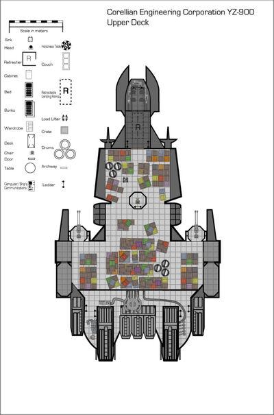 YZ-900UpperDeck