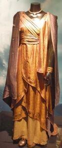 Brask'ari'sabosen Dress Robes