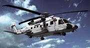 Sikorsky H92
