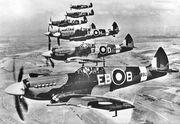 Supermarine Spitfire-A