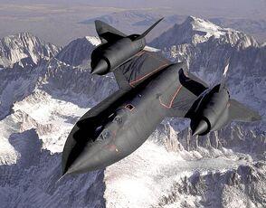 765px-Lockheed SR-71 Blackbird