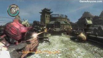 Heavenly Sword - Twing Twang