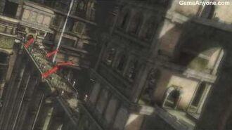 Heavenly Sword - Kai's Mission