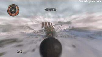 Heavenly Sword - Dawn Siege