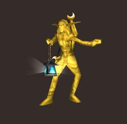 StatueLantern-model