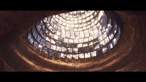 The Host - Film Clip - Mirrors