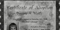 Nicole A. Matty