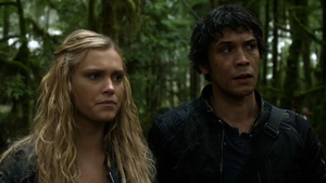 The Calm 002 (Clarke and Bellamy)