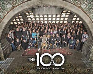 The 100 Crew