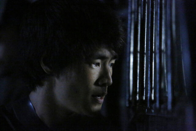 File:The 100 4x11 - Monty pic 4.jpg