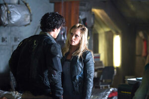 The Four Horsemen (Promo 1) (Bellamy and Clarke)