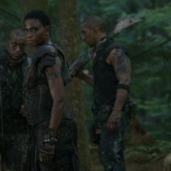Индра и другие представители клана