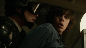 Rubicon 051 (Jasper and Bellamy)