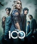 The 100 - Season 1 Promo