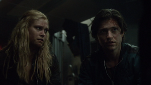 We Are Grounders (Part 2) 003 (Finn and Clarke)