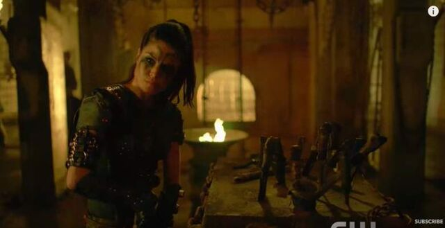 File:The 100 4x10 - Octavia pic 2.jpg