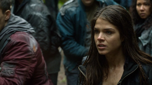 We Are Grounders (Part 1) 077 (Octavia)