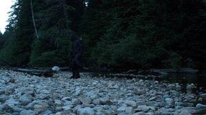 The100 S3 Wanheda Part 2 Clarke Roan