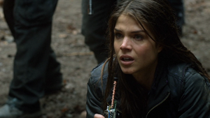We Are Grounders (Part 1) 065 (Octavia)