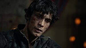 The100 S3 Perverse Instantiation 1 Bellamy