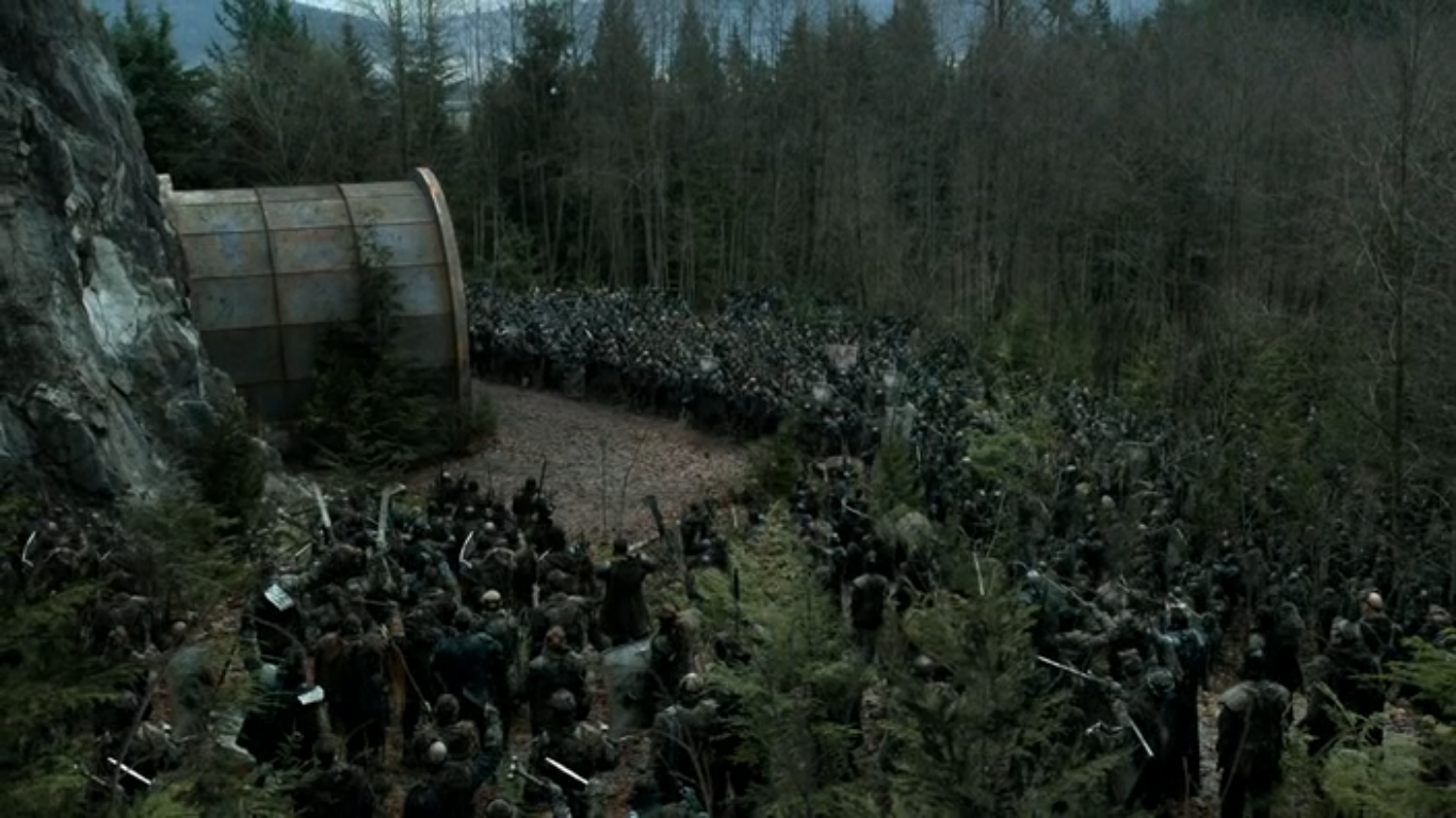 Image Grounder Army 2x15 Png The 100 Wiki Fandom