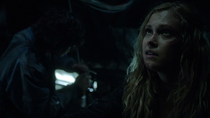 We Are Grounders (Part 2) 050 (Clarke)