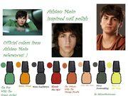Ashton Moio Nail Polish Line