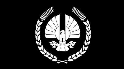 Horn of Plenty (Panem National Anthem) The Hunger Games Original Motion Picture Score