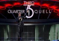 Quarterquell caesar