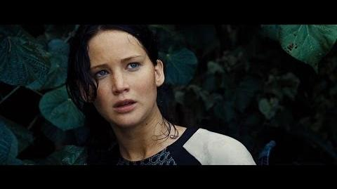 The Hunger Games Catching Fire - Exclusive 'Atlas' Trailer (NOW PLAYING)