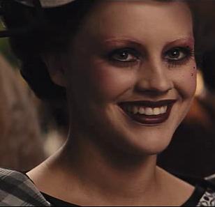 OctaviaFlavius  |Venia Hunger Games
