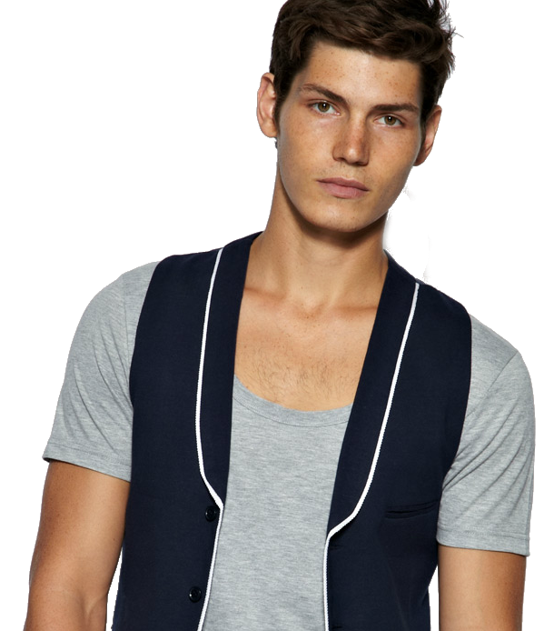 Image - Sam Way Male Clothing Model (6).png | The Hunger ...