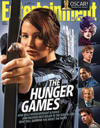 Entertainment Weekly - February 9, 2012