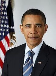 Barack obema