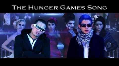 The Hunger Games Song