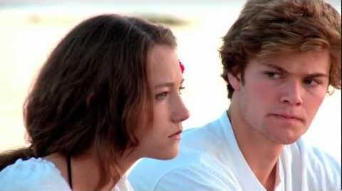 Hunger Games Finnick and Annie Web Series