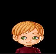 Arrons Peeta