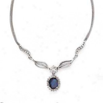File:14k-white-gold-sapphire-and-diamond-necklace.jpg