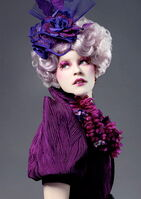 Effie trinket promo