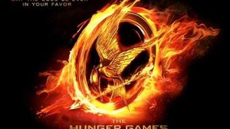 The Hunger Games - The Fallen Original Studio Version-0