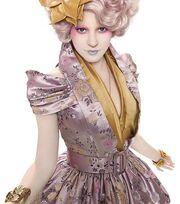 Effie-trinket