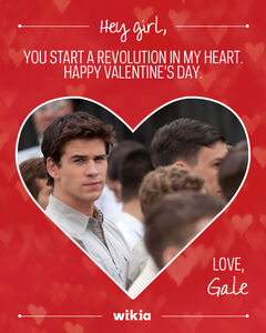 ValentinesCards Gale