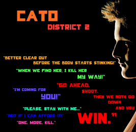CatoPoster(CR!)